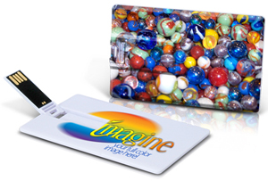 Credit Card Drive